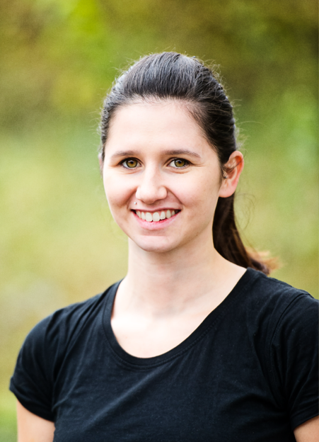 Lisa Baurenhas